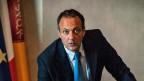 Der Präsident des Römer Stadtparlaments Marcello De Vito steht unter Korruptionsverdacht.