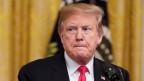 US-Präsident Donald Trump entfacht neuen Streit um Golanhöhen.