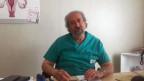 Michele Mariono, der einzige Arzt in der süditalienischen Region Molise, der legale Schwangerschaftsabbrüche vornimmt.