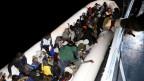 EU stoppt Marineeinsatz vor Libyen