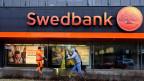 Die Swedbank ist die grösste Bank Skandinaviens.