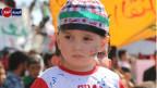 Das Kinderhilfswerk UNICEF schätzt, dass in Idlib rund eine Million Kinder gefährdet sind: durch Luftangriffe, Mangel an sauberem Trinkwasser und mangelnder Gesundheitsversorgung.