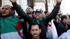 Erneut Massenproteste gegen Bouteflika und Algeriens Elite