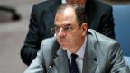 Der brasilianische Verhandlungsleiter der UNO-Abrüstungskonferenz Guilherme de Aguiar Patriota. Archivbild.