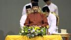 Der Sultan von Brunei, Hassanal Bolkiah, will die vollständige Umsetzung des Gesetzes Scharia vorantreiben.