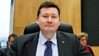 Martin Selmayr, Generalsekretär der Europäischen Kommission.