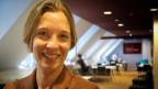 Corinna Gredig, GLP-Kantonsrätin und GLP-Lab-Leiterin in Zürich