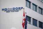 Hauptsitz der Hochdorf-Gruppe