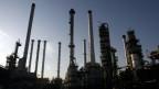 Audio «Nervöse Reaktion: Der Ölpreis steigt wieder» abspielen.