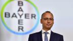 CEO Werner Baumann blickt auf ein «besonderes» Jahr zurück.
