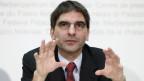 Aymo Brunetti, Professor für Wirtschaftspolitik an der Universität Bern.