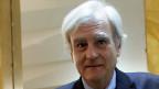 Der aussichtsreiche Lega-Kandidat der Europa-Wahlen: Antonio Maria Rinaldi.
