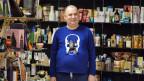 Andrej Trubnikow. Der Unternehmer produziert Naturkosmetik.