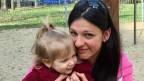 Zilia Bender befürwortet Orbans neue Familienpolitik.