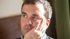 Florian Klenk, Chefredaktor der linksliberalen Wiener Wochenzeitung «Falter».