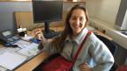 Bettina Sorel engagiert sich in Saarbrücken für den deutsch-französischen Austausch.