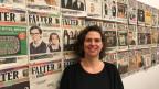 Nina Horaczek, Politreporterin beim Wiener Stadtmagazin «Falter».
