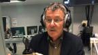 Joe Schelbert, ehemaliger Österreich-Beobachter von Radio SRF.