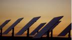Solarenergie-Anlage in Portugal