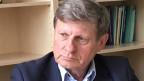 Leszek Balcerowicz, Finanzminister und Vize-Premier der ersten gewählten Regierung Polens nach der Wende.