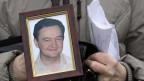 Sergei Magnitsky, gestorben 2009 in einem russischen Gefängnis.