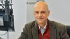 Francis Cheneval, Professor für Politische Philosophie an der Universität Zürich.