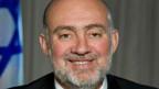 Der israelische Spitzendiplomat Ron Prosor.