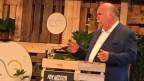 Ken Webster, britischer Ökonom und Vordenker der «Circular Economy»
