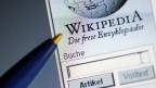 Online-Nachschlagewerk Wikipedia
