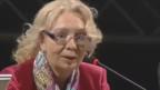 Tatiana Valovaya.