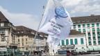 Frauengipfel in Basel