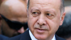 er türkische Präsident Recep Tayyip Erdogan