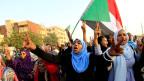 Die Proteste der Menschen im Sudan haben sich gelohnt.