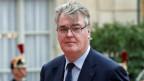 Jean-Paul Delevoye kümmert sich in Frankreich um die Reform des Rentenwesens.