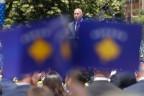 Der zurückgetretene Premier Ramush Haradinaj