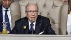 Der tunesische Präsident Beji Caid Essebsi, der erste demokratisch gewählte Führer des Landes, ist mit 92 Jahren gestorben.