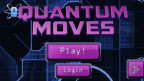 Screenshot des Games of Moves.