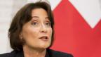 Pascale Baeriswyl wird Chefin der Ständigen Mission der Schweiz bei der Uno in New York.