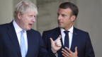 Audio «Boris Johnson auf Wahlkampftour» abspielen.