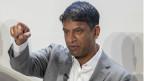 Vas Narasimhan, Novartis-CEO.