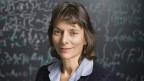 Nicola Spaldin, Professorin und Studienleiterin am Departement für Materialien der ETH Zürich.