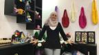 Lara Shaheen, Gründerin und Geschäftsleiterin von «Jasmine» in Jordanien.