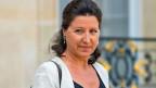 Agnès Buzyn, Gesundheitsministerin von Frankreich.