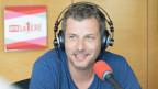 Bringt die Romands zum Lachen mit seinen Witzen über das Deutschlernen: Komiker Nathanaël Rochat.
