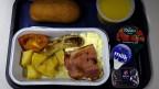 Airlines müssen bei Ankunft in den USA alle Frischwaren wegwerfen - eines von vielen Handelshemmnissen.