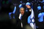 Ministerpräsident Benjamin Netanyahu.
