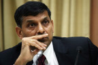 Raghuram Rajan, Ex-Chef der indischen Notenbank.