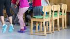 Mehr Lohn für Lehrpersonen an Kindergären