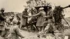Audio «OXI! Griechenlands Nein zu Mussolini» abspielen.
