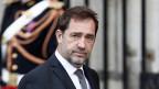 Die Luft für den französischen Innenminister Christophe Castaner wird dünn.